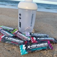 X-gamer Sachets Ready to mix with water