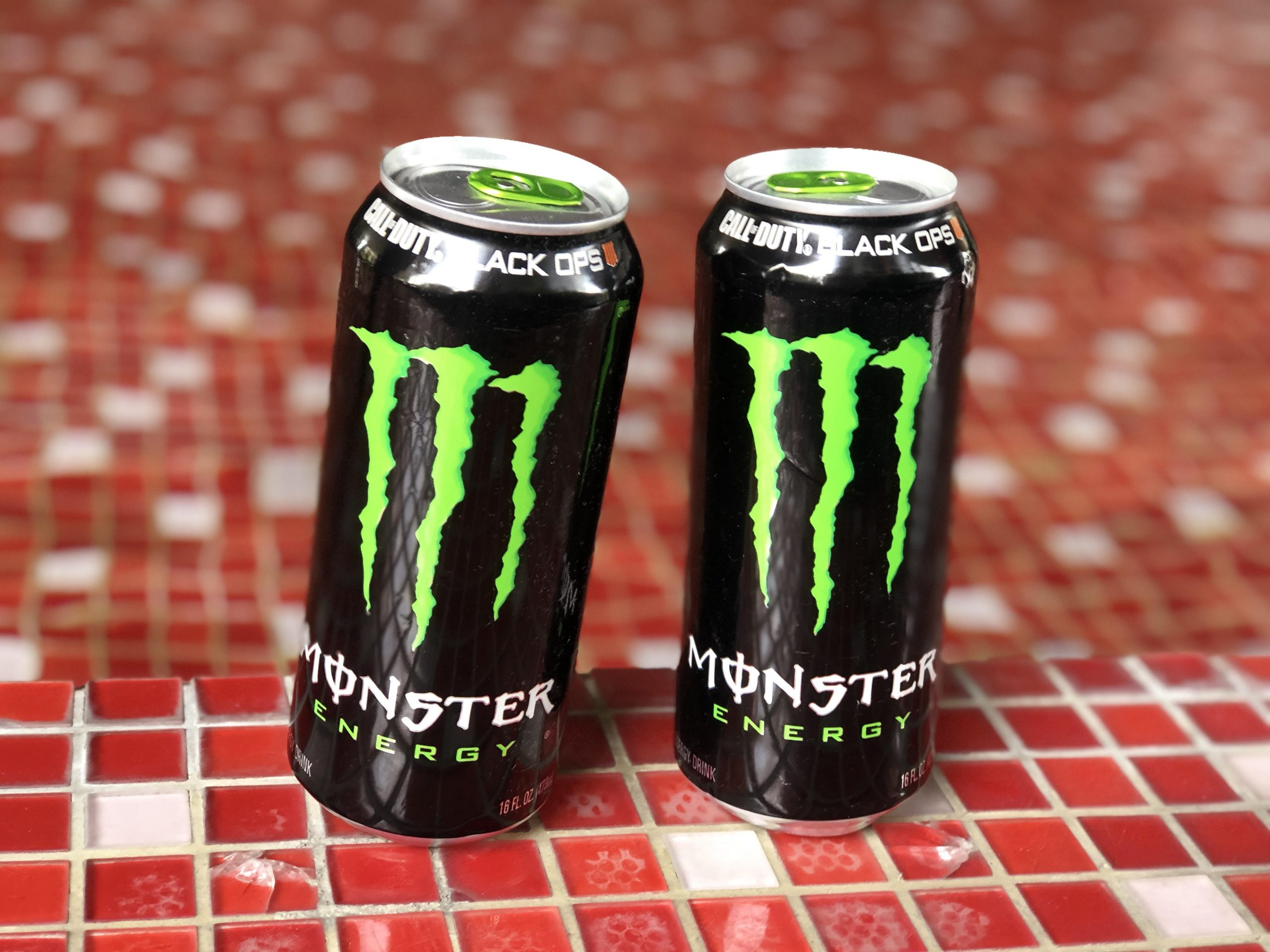 Is Monster Energy Drink Addictive? (Explained)