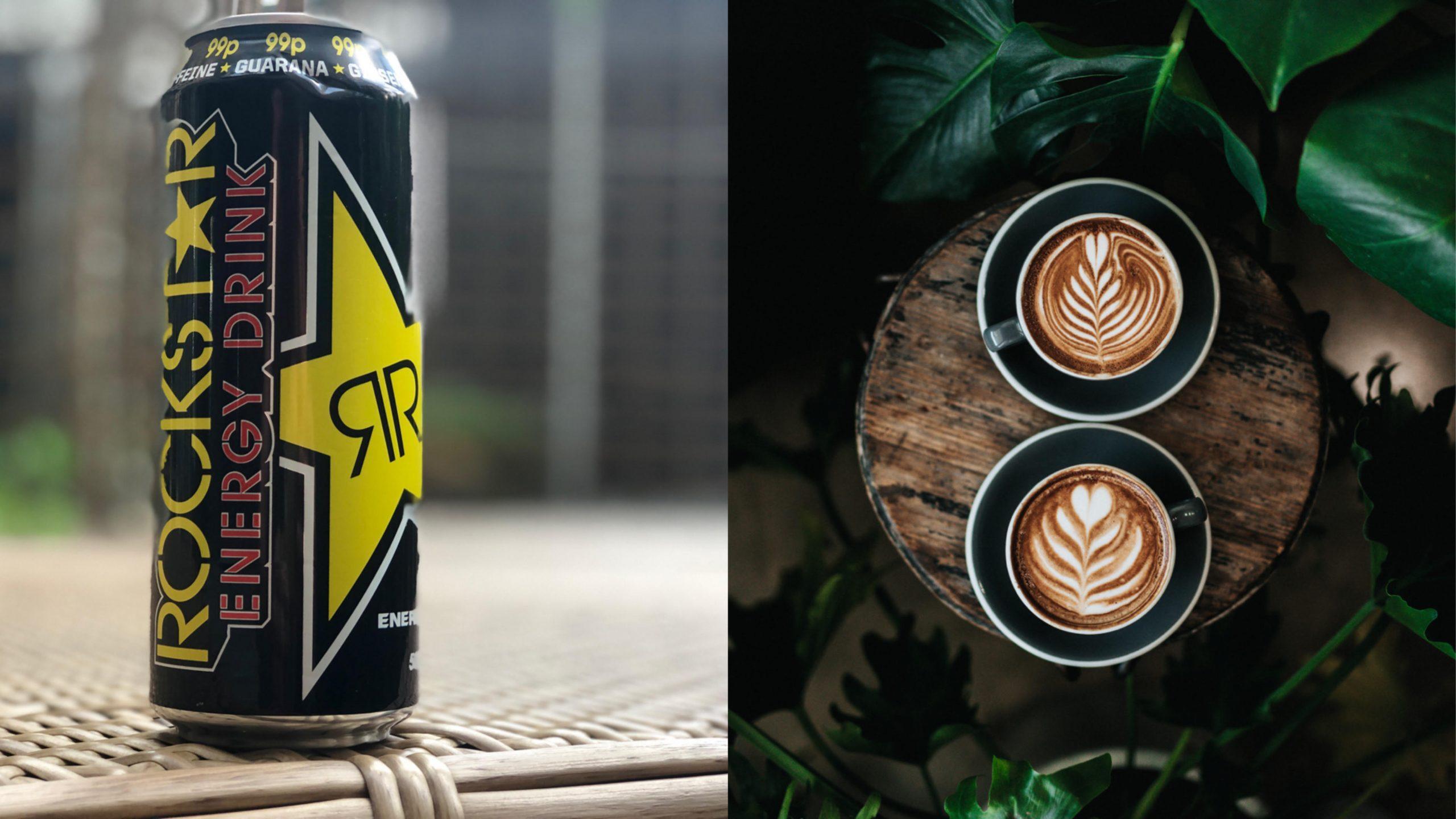 Rockstar VS Coffee (Exposé)