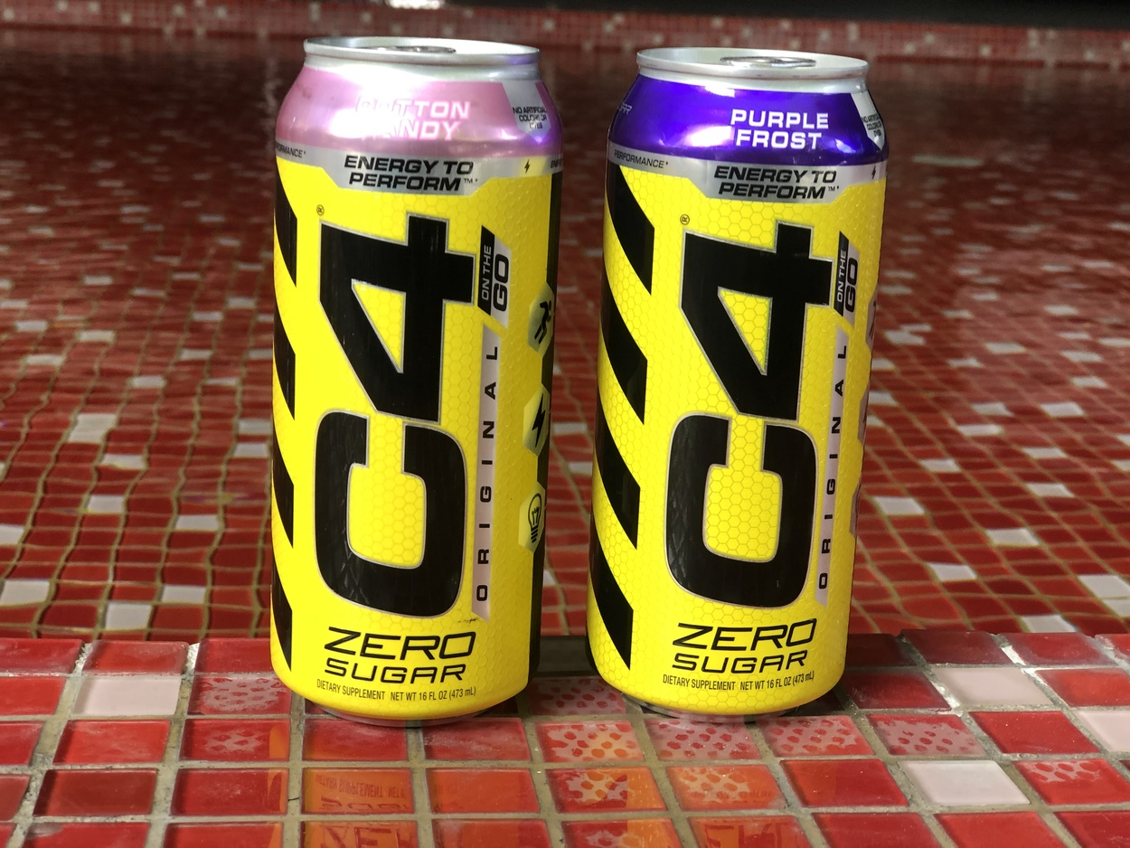Does C4 Energy Actually Work? (The Truth)