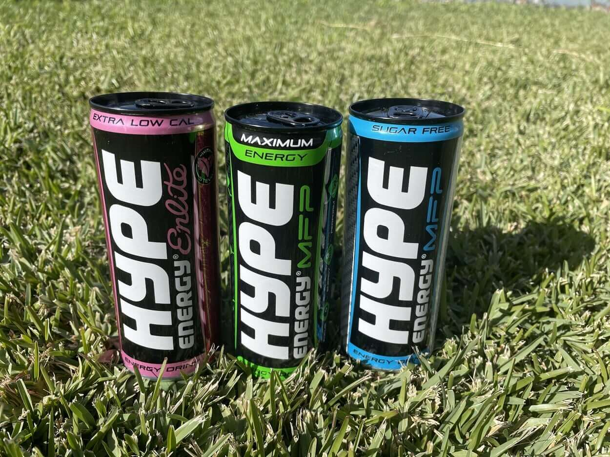 Hype Energy Review (What to Expect)