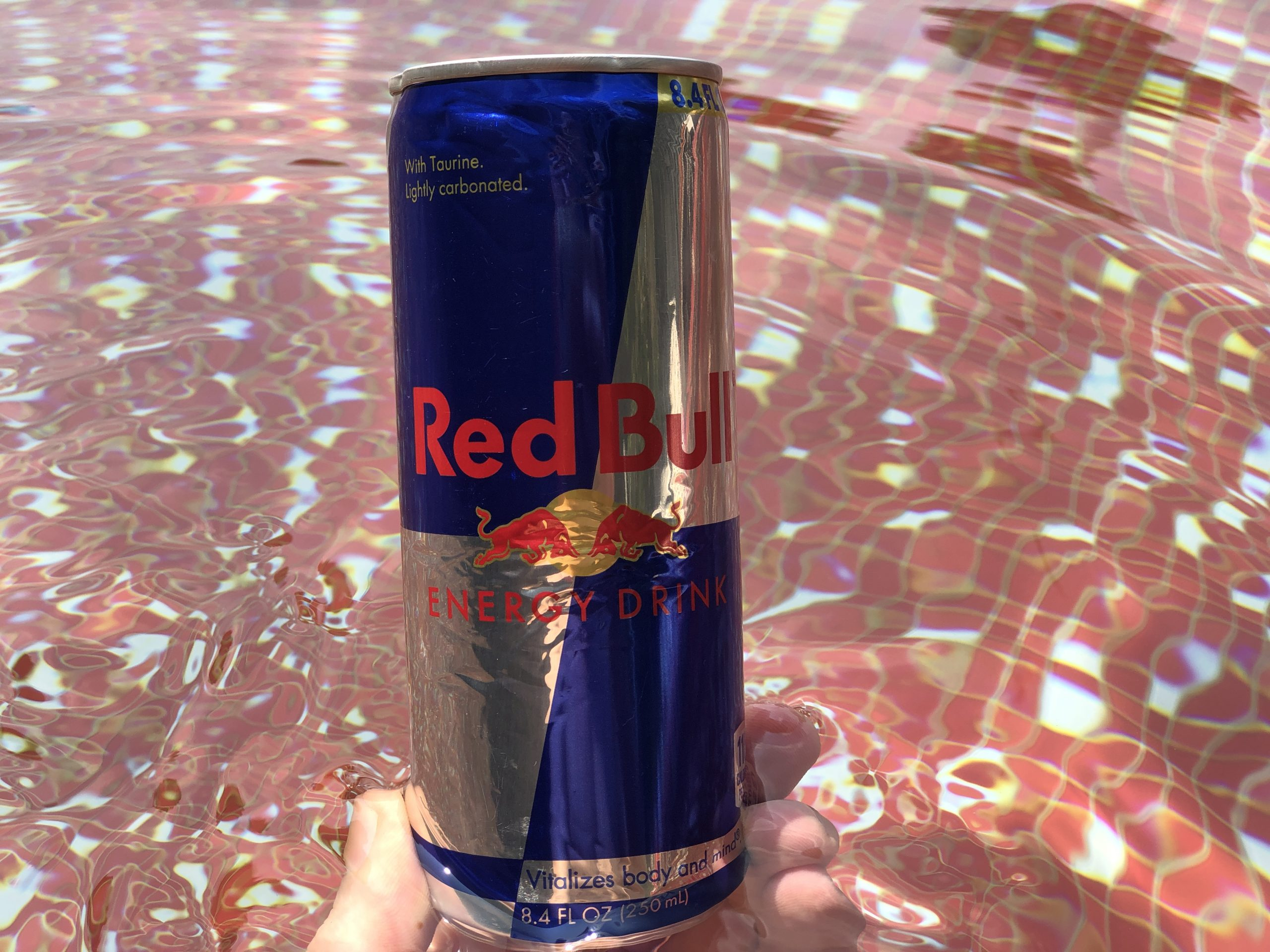 What Are The Benefits Of Drinking Red Bull? (Facts)