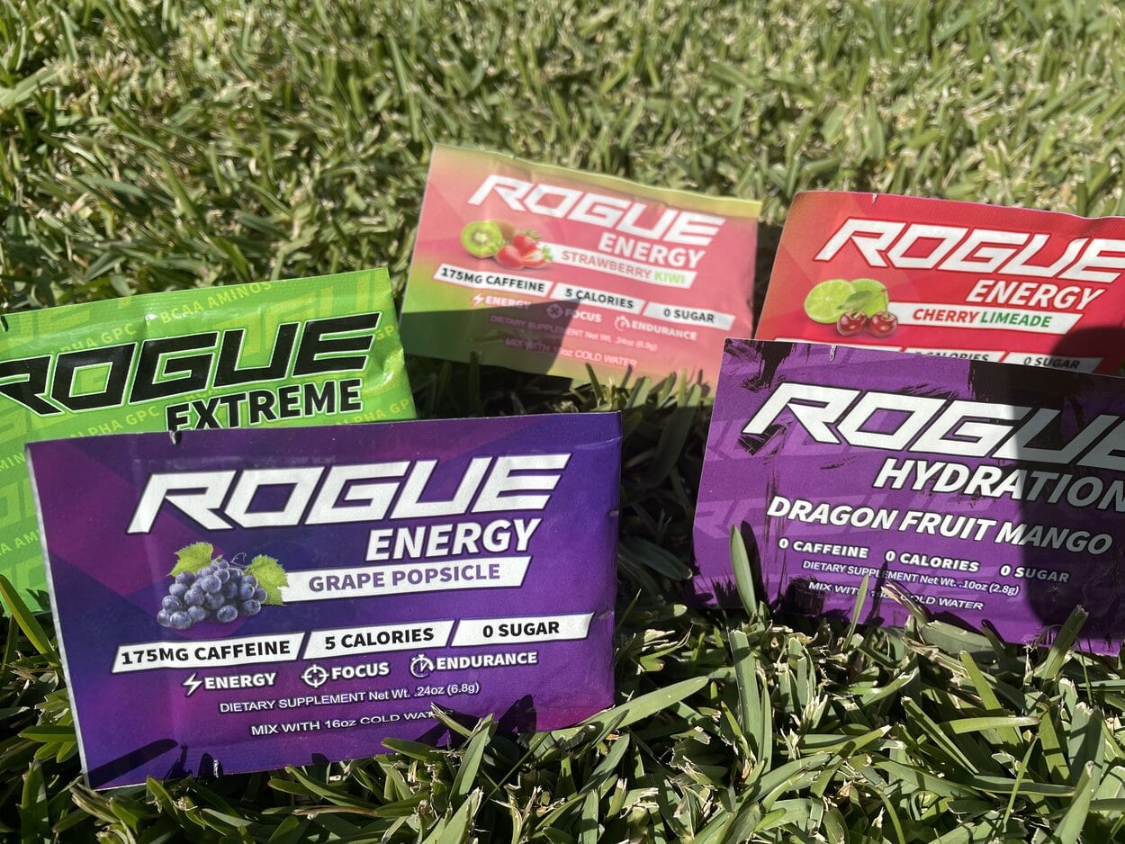 Rogue Energy Review (The Naked Truth)